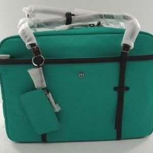 New without Tags - Victorinox Divine Tote - Green